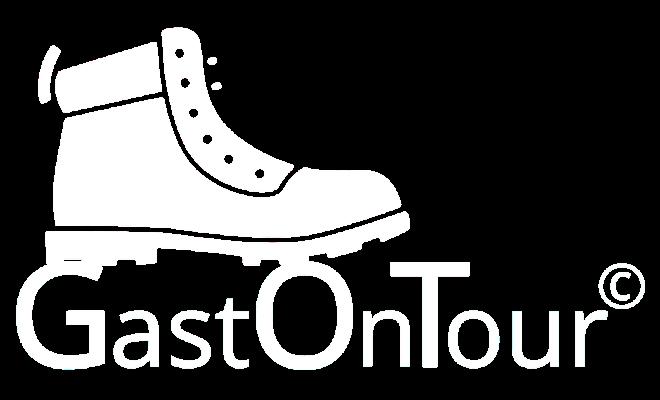 Logo von GastOnTour - der Lösung für nachhaltigen Tourismus